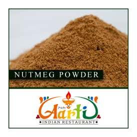 ナツメグパウダー(50g)【常温便】【粉末】【Nutmeg Powder】【ナツメグ】【パウダー】【Jaiphal】【ニクズク】【スパイス】【香辛料】【ハーブ】