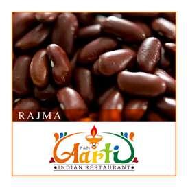 レッドキドニービーンズ(1kg)【常温便】【豆】【Red Kidney beans】【レッドキドニー】【ラジマ】【Rajma】【レッドロビヤ】【Red Lobiya】【赤インゲン豆】