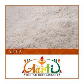 アタ(1kg)【SHAKTI BHOG】【常温便】【全粒粉】【Atta】【Whole Wheat Flour】【小麦粉】【チャパティ】【ナン】