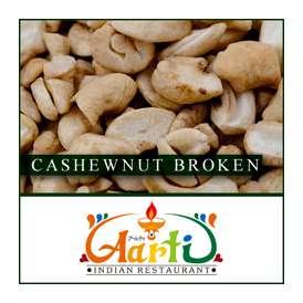 カシューナッツ ブロークン 生(500g)【ベトナム産】【常温便】【ブロークン】【Cashewnut Broken】【カシューナッツブロークン】【ナッツ】【カジュー】【Kaju】