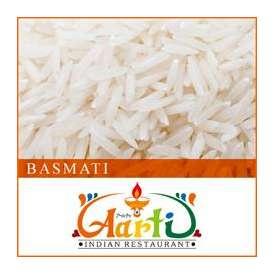 バスマティライス(5kg)【パキスタン産】【常温便】【米】【Basmati Rice】【香り米】【バスマティーライス】【香米】