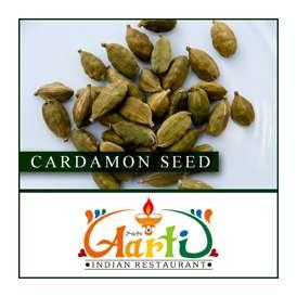 グリーンカルダモンホール(500g)【常温便】【Green Cardamon Whole】【小荳蒄】【スパイス】【香辛料】【ハーブ】【イライチー】【Elaichi】