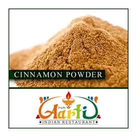 シナモンパウダー カシア 50g 【常温便】【Cinnamon Powder】【桂皮】【肉桂】【粉末】【スパイス】【香辛料】
