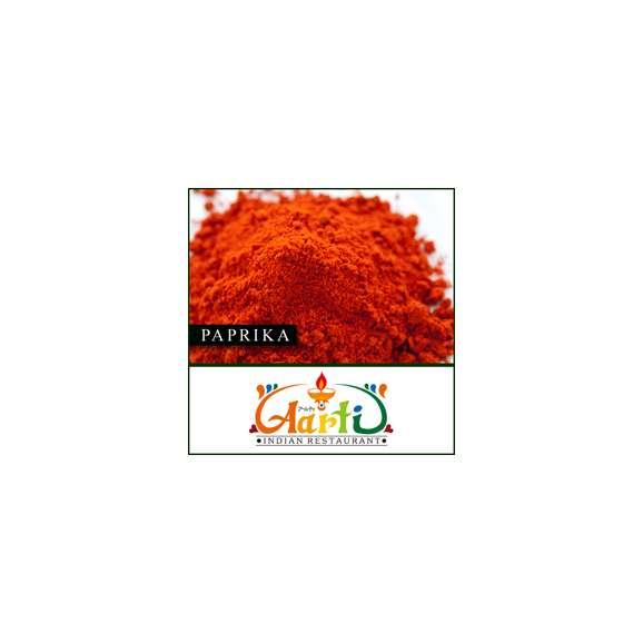 パプリカパウダー(50g)【常温便】【甘味唐辛子】【Paprika Powder】【Capsicum】【スパイス】【香辛料】【ハーブ】01