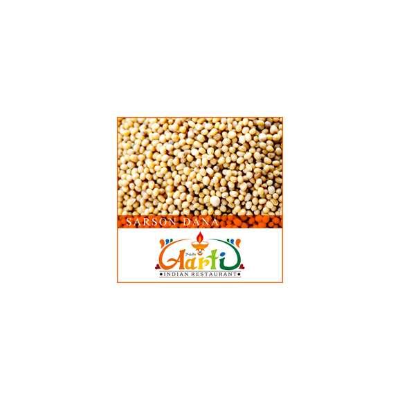 イエローマスタードシード(1kg/1000g)【Yellow Mustard Seed】【常温便】【からし】【ライ】【サルソーン】【スパイス】【香辛料】【ハーブ】【Rai】【Sarsoon】01