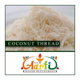 ココナッツロングカット(250g)【常温便】【Coconut Long Cut】【ココナッツスレッド】【Coconut Thread】【ココナッツ】【ロングカット】【ナッツ】【ココナツ】