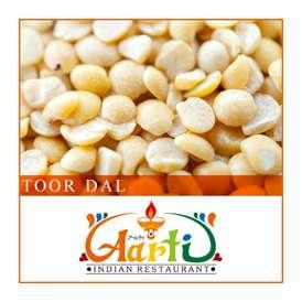 ツールダール(500g)【常温便】【豆】【Toor Dal】【トゥールダール】【ビーンズ】【Arhar Dal】【キマメ】【ツールダル】【ツーランダル】【ツーランダール】【イエロースピリットビーンズ】