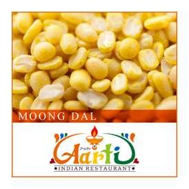 ムング豆 皮なし(500g)【常温便】【豆】【Moong Dal】【緑豆】【ムーング豆】【ビーンズ】【ムングダール】【ムングダル】【皮なし緑豆】