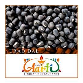 ウラド豆 皮付き(1kg)【常温便】【豆】【Urad Dal Black】【ウラドダール】【ビーンズ】【ウラド豆】【ブラックマッペ】【ウラドブラックホール】【ブラックウラド】【毛蔓あずき】