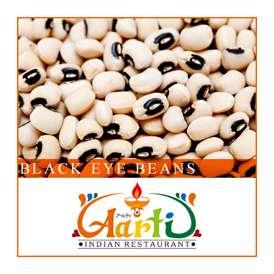 ブラックアイビーンズ(1kg)【常温便】【豆】【黒目豆】【ロビア】【ブラックアイドピーズ】【Black eyed peas】【Lobia】