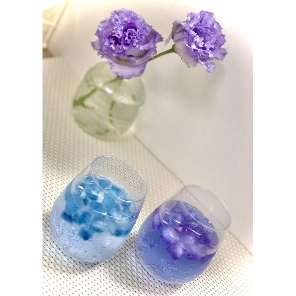 今話題の青いお茶【バタフライピー】プレミアムハーブティー 農薬不使用06