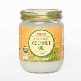 Coconati ココナッツオイル 200ml