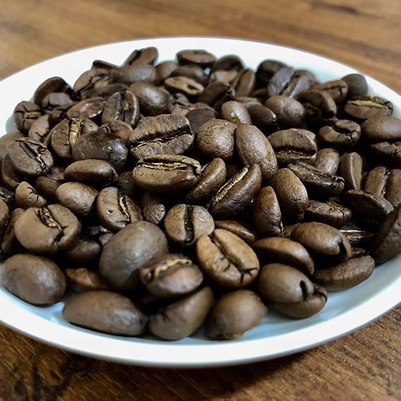 焙煎コーヒー豆 オリジナルブレンド2種セット【アダチブレンド、ビターブレンド】03
