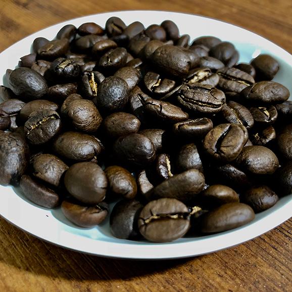 焙煎コーヒー豆 オリジナルブレンド2種セット【アダチブレンド、ビターブレンド】04