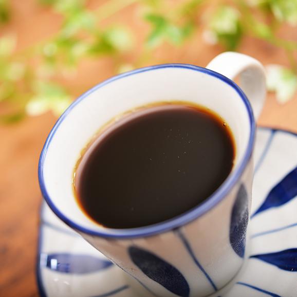 焙煎コーヒー豆 オリジナルブレンド2種セット【アダチブレンド、ビターブレンド】05