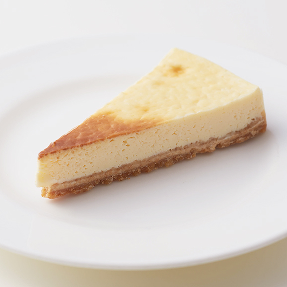 プレミアム 白トリュフチーズケーキ (カットサイズ)02