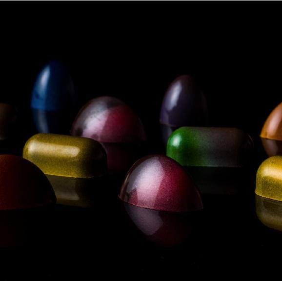 「アエリア」チョコレートボンボン02
