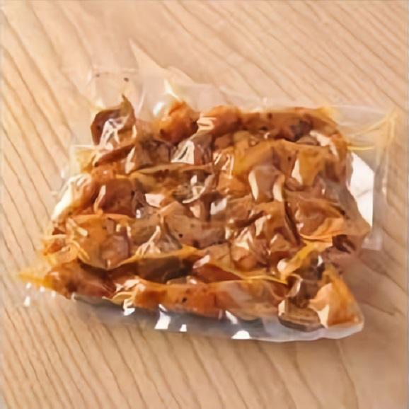 鶏のピリ辛焼き 1袋(500g)02
