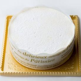 """濃厚×柔らか 2種類のチーズが出会った """"チーズデュオ"""""""