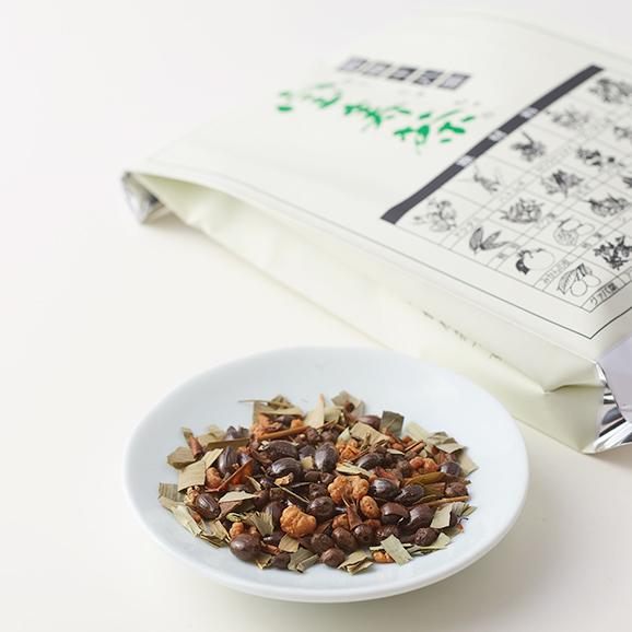 宝寿茶500g04