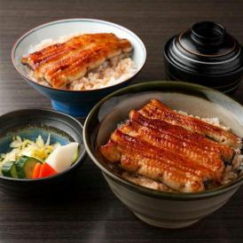 藍の家亭 国産うなぎ蒲焼きセット(約320g)