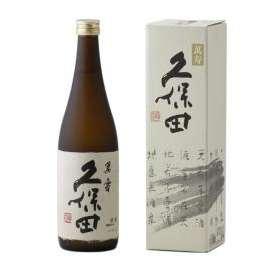 久保田 萬寿 720ml 純米大吟醸 15度 新潟県 朝日酒造 プレミアム酒