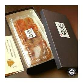 南アルプスのあんぽ柿 蜜○(みつまる) ひらたね柿 山梨県産 Sサイズ 8~10個入り(化粧箱入り) 送料無料