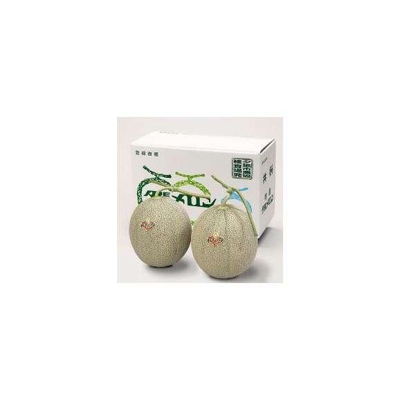夕張メロン 共撰品 優2玉 1.6kg以上 北海道産 送料無料 糖度11度保証02