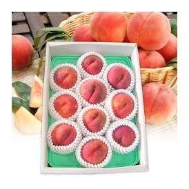 桃 もも 山形県産 秀品 約3kg 9~11玉 詰め合わせ | 8月 9月 モモ 敬老の日 フルーツ