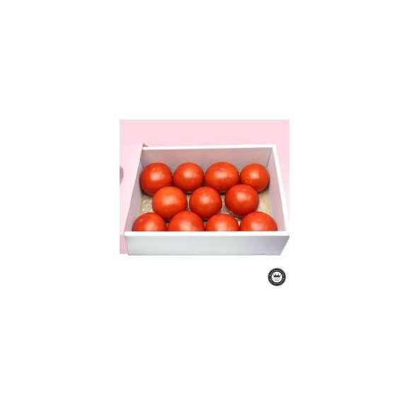 完熟ぜいたくトマト 長野県産 1kg~1.2kg前後(10~15玉入り/ギフト箱入り)01