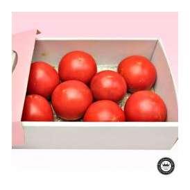 完熟トマト りんか409 長野県産 8~12玉(1kg~1.2kg前後)ギフト箱入