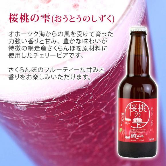 網走(あばしり)ビール 330ml 6本セット 北海道網走ビール (麦酒,地ビール,クラフトビール,酒)03