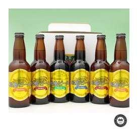 松島(まつしま)ビール 330ml×6本セット 化粧箱入り 送料無料