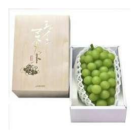 シャインマスカット ぶどう(葡萄) 香川県産 さぬき讃フルーツ 化粧箱入り 送料無料