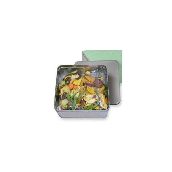 豆徳 17品目の野菜果物チップス 510g(170g×3袋入) 送料無料01