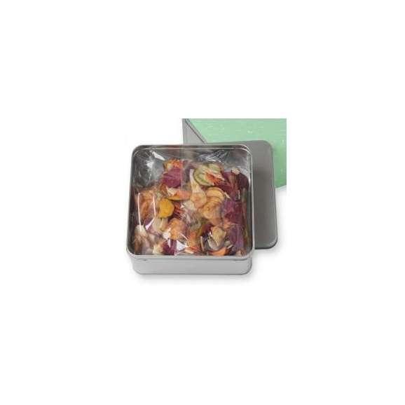 豆徳 7品目の国産野菜果物チップス 510g(170g×3袋入) 送料無料01