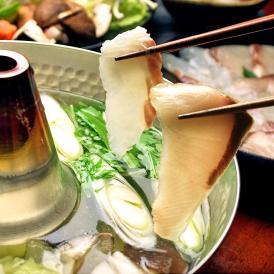 愛媛県ブランド魚 愛鯛 と 戸島一番ブリ しゃぶしゃぶセット 各3パック×2 計6パック入り 愛媛県産