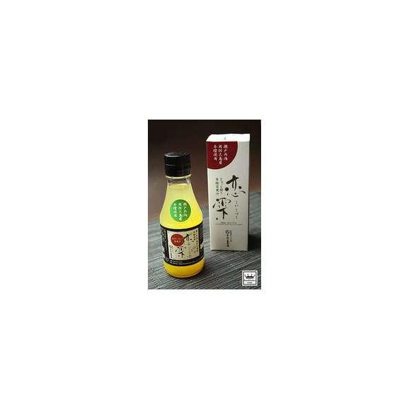 宮内庁御用達橙の本橙百果汁酢 恋雫 150ml01