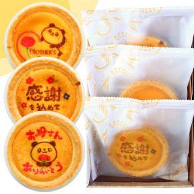 母の日 チーズタルト 3個セット 化粧箱入り   季節限定 お菓子 お母さん ありがとう スイーツ