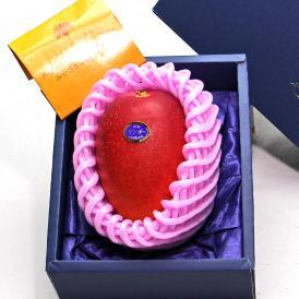 母の日にスペシャルな贈り物を。宮崎県産のブランドフルーツ「完熟マンゴー」をお届けいたします。