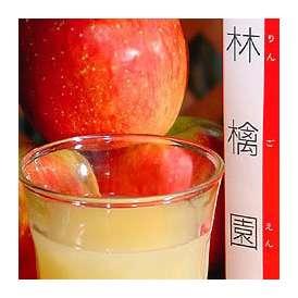 りんごジュース 林檎園 6本セット 工場から直送