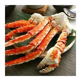 タラバガニ脚(たらば蟹足) 約1kg 送料無料