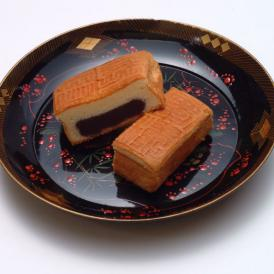 上菓子司 会津葵の看板菓子