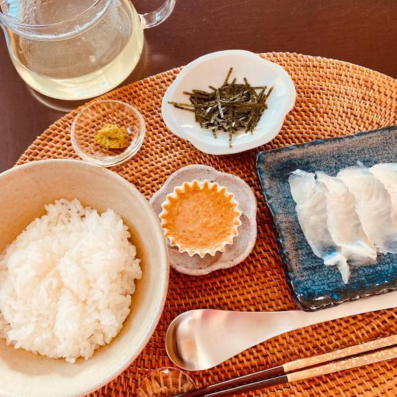 【味吉兆】鯛茶漬け2人前セット02