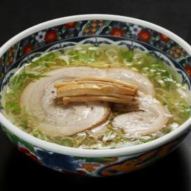 麺厨房あじさい 塩ラーメン(生3食入り)