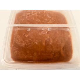 業務用 うす塩梅肉 1kg 【和歌山産】【練り梅】