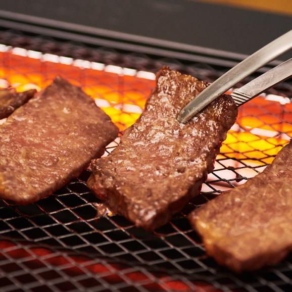 【期間限定破格値でのご提供!】神戸牛ロース 焼肉 500g03