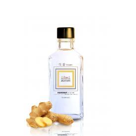 上品なこのジンジャーフレーバーは、レモンを加えた炭酸飲料で更なる爽快感でリフレッシュを楽しめる味わい