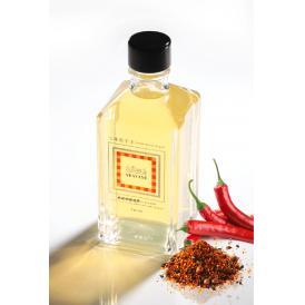 複雑な香りと個性的な味わいの余韻。チョリソーや冷製温製のヌードルや豚汁、すき焼きとのアクセントに。