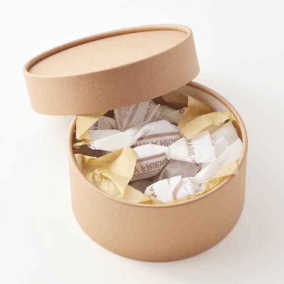 あまみ黒糖ショコラ【12個入り】01